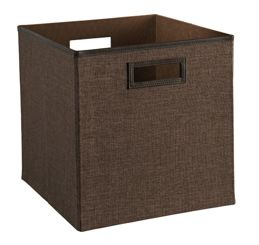 Decorative Fabric Storage Boxes Decorative Storage Fabric Storage Bin  Toy Storage  Pinterest