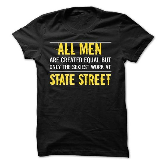 HOT Sexiest Work at M State Street T Shirts, Hoodies. Get it now ==► https://www.sunfrog.com/LifeStyle/HOT-Sexiest-Work-at-M-State-Street.html?41382