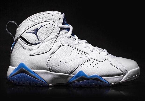official photos 90101 34d69 Nike Air Jordan Retro 7 VII