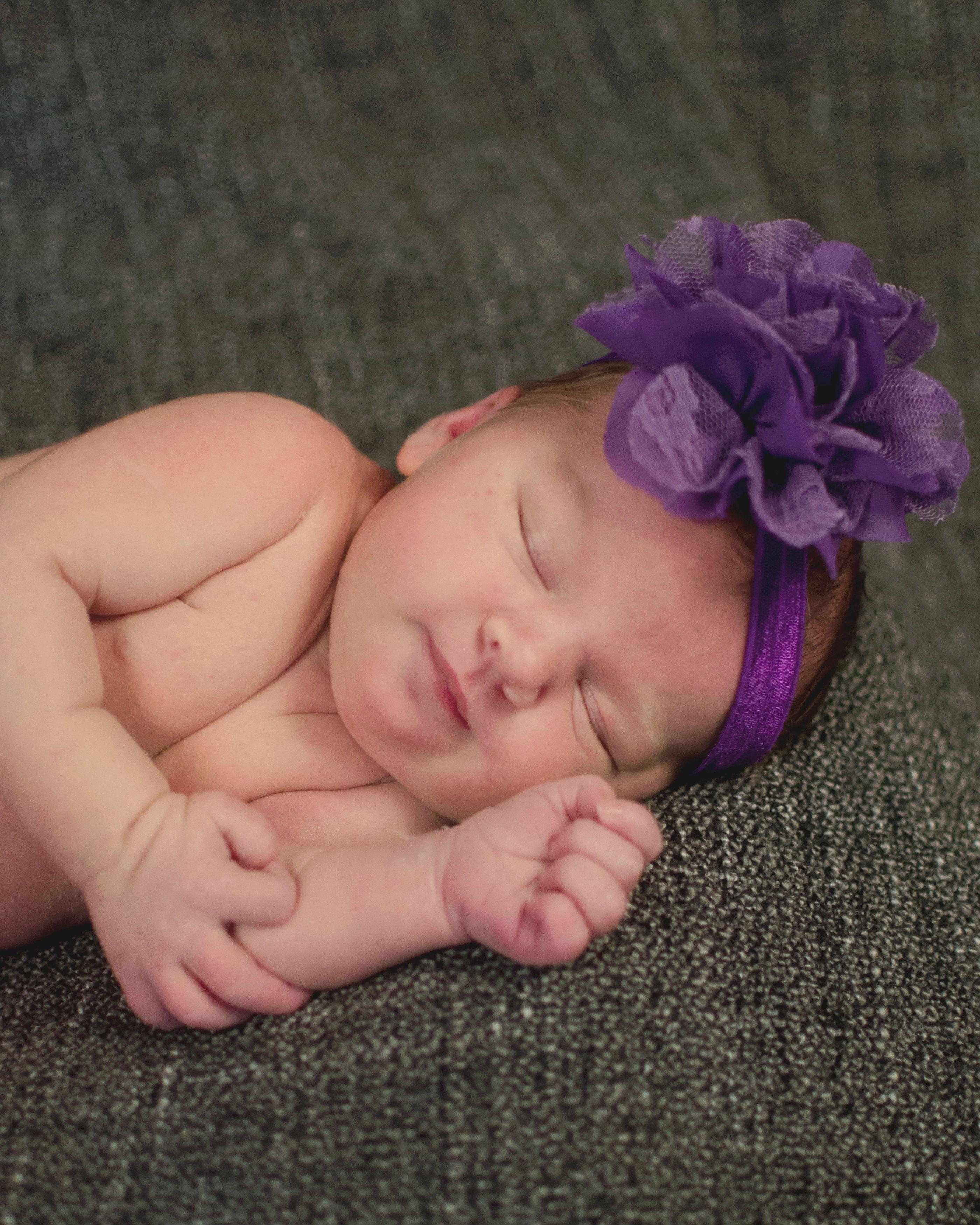 newborn photos at home - YouTube