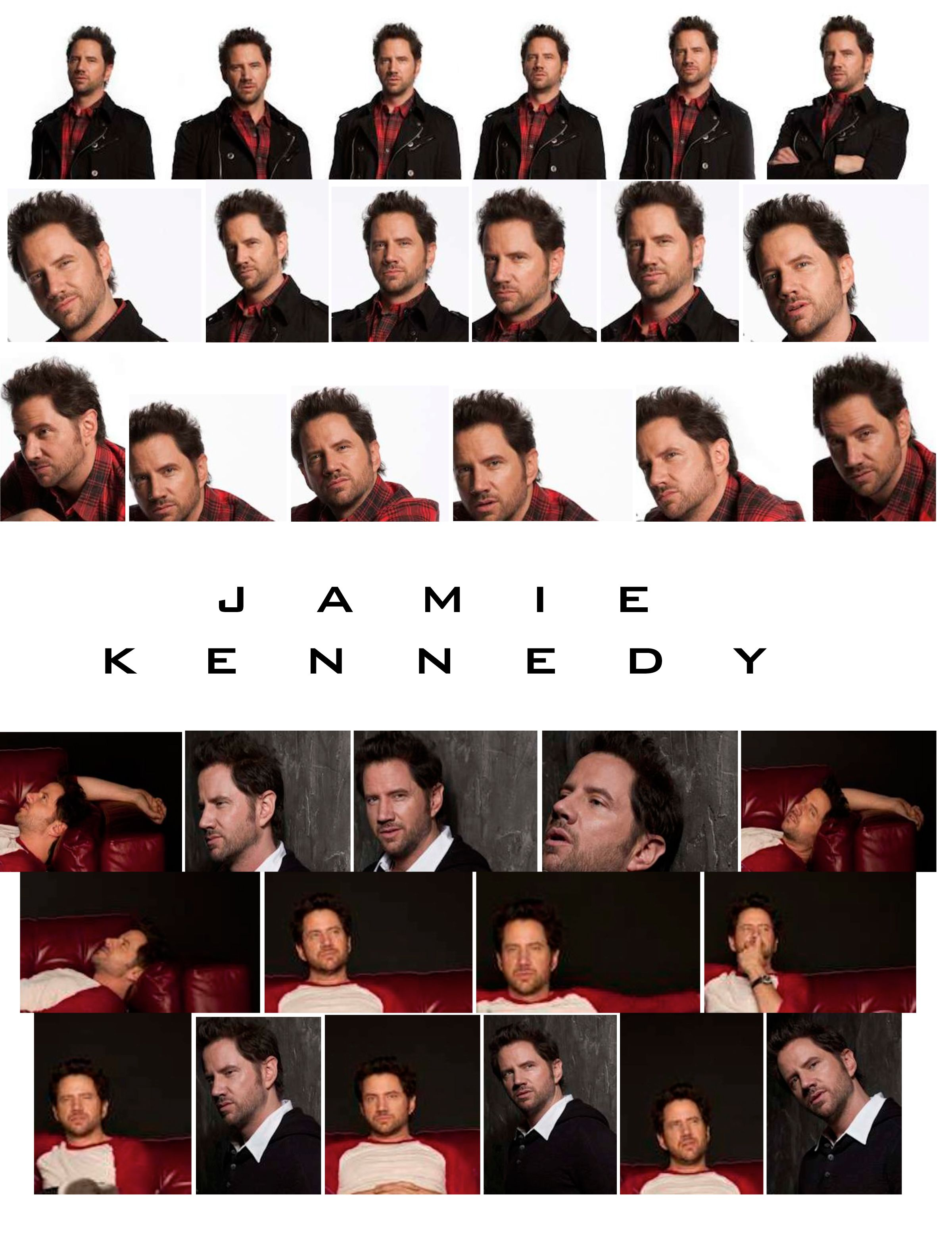 Get ready to laugh like you never had before. Listen to the @LadyBrain interview with comedian, Jamie Kennedy: http://ladybrain.libsyn.com/webpage/lady-brain-8-18-12-hr2-seg2    Find more juicy interviews and topics at www.theladybrainshow.com. Catch them on Comcast 104 on Saturday nights at 10p. Follow @LadyBrain on FB: https://www.facebook.com/ladybrain