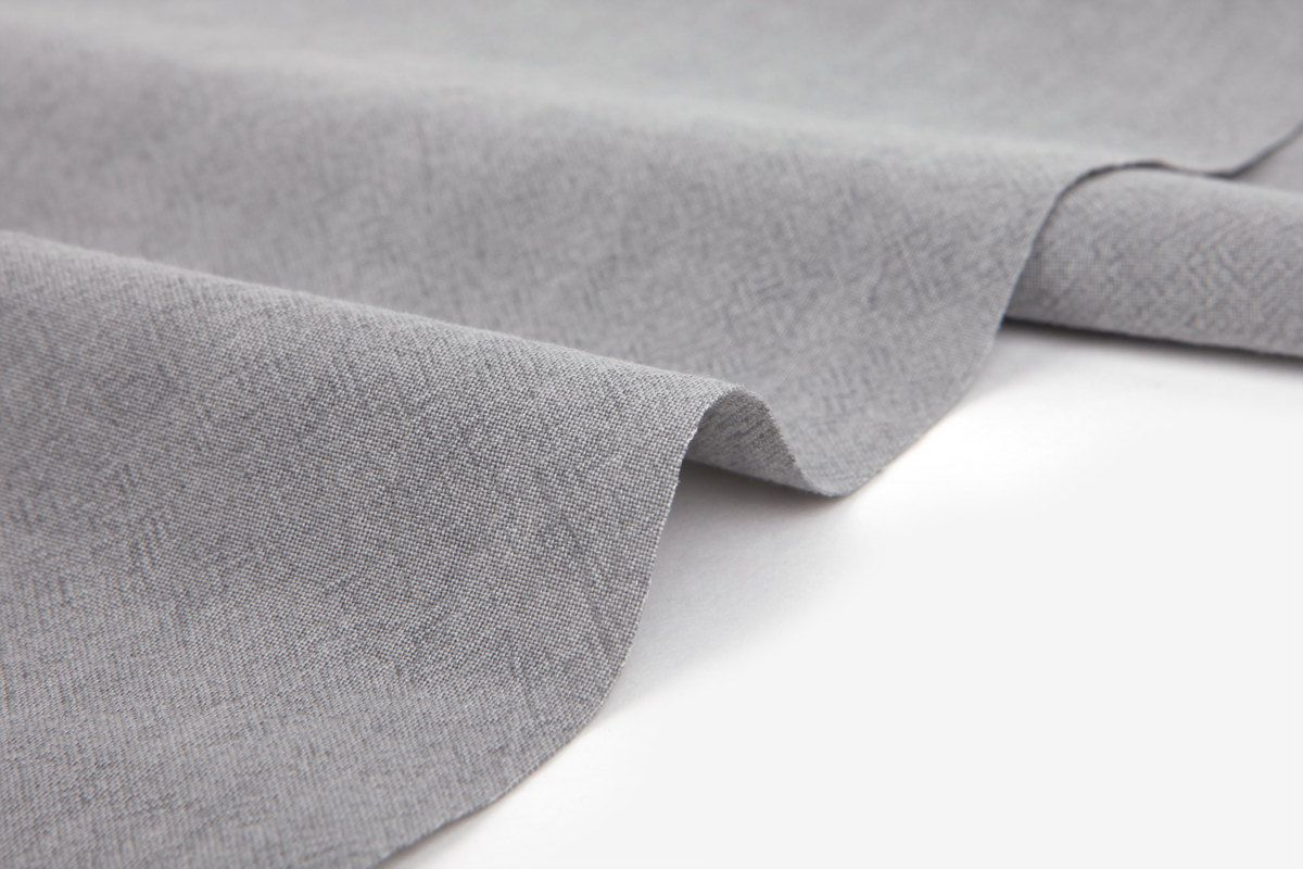 1 2 Yard Linen 100 Leaves Memory 60 Wide Dailylike Canada Handmade Wardrobe Canvas Fabric Yard