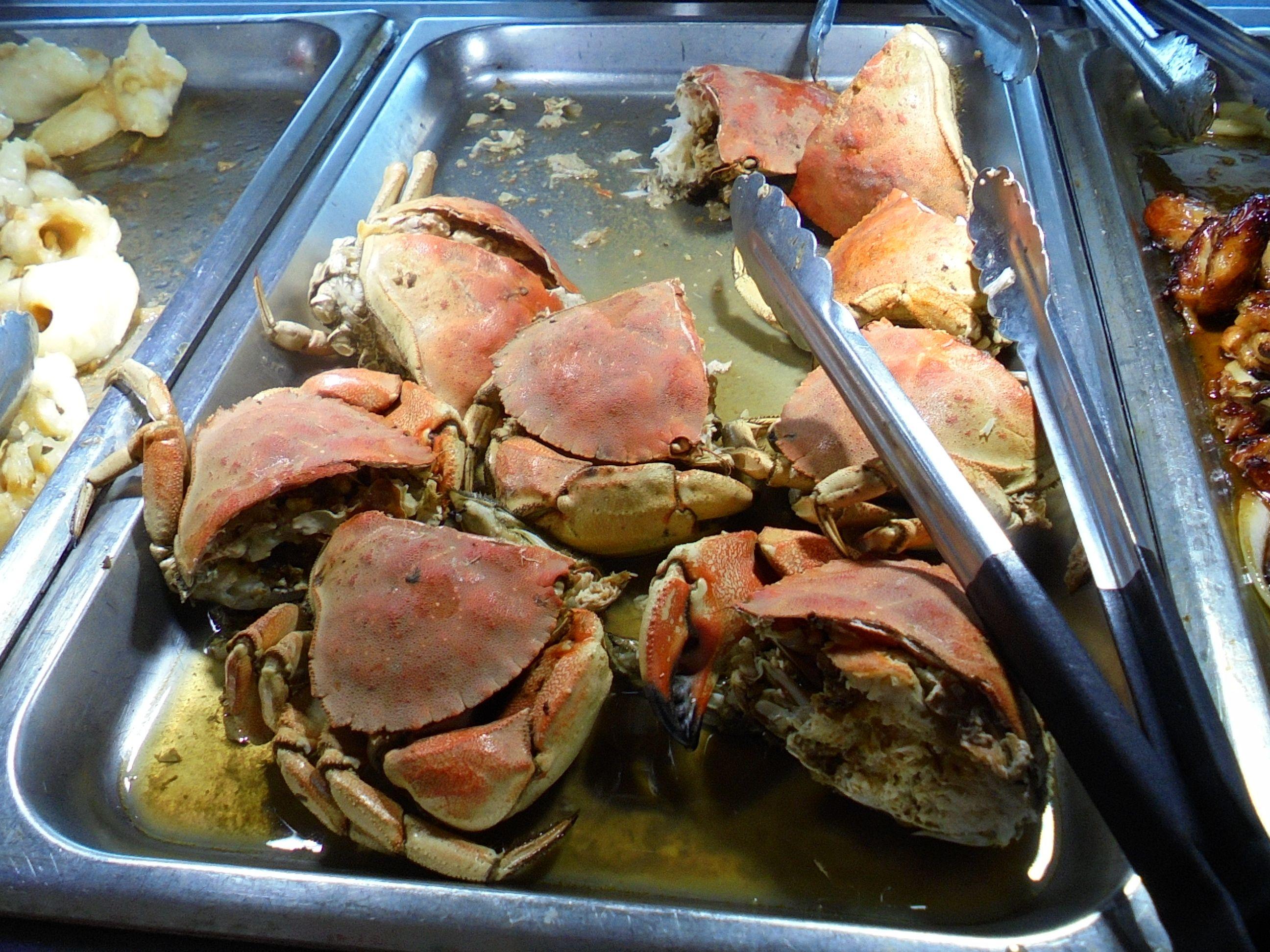 #Hibachi #style #KingCrab #upclose - www.drewrynewsnetwork.com