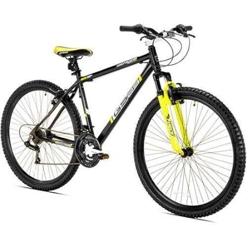 Mens Mountain Bike 29 21 Speeds Gear Mtb Tire Road Trailing Bikes