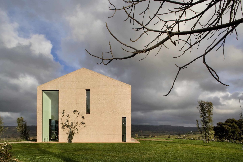 Piero Lissoni, Barbara Corsico · House in the Tuscan Countryside. Grosseto, Italy · Divisare
