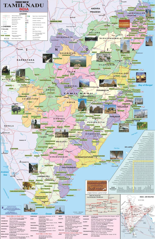 Tamil nadu tourist map httpsrivenkateshwaratravelstvl tamil nadu tourist map httpsrivenkateshwaratravelstvltour gumiabroncs Images