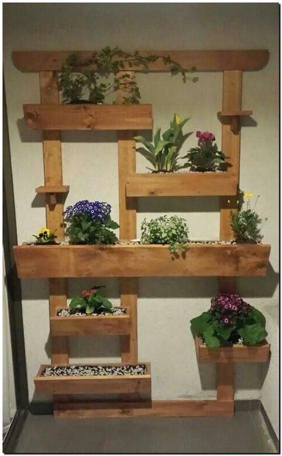 the option of tools readily available these days suggests on easy diy woodworking projects to decor your home kinds of wooden planters id=21842
