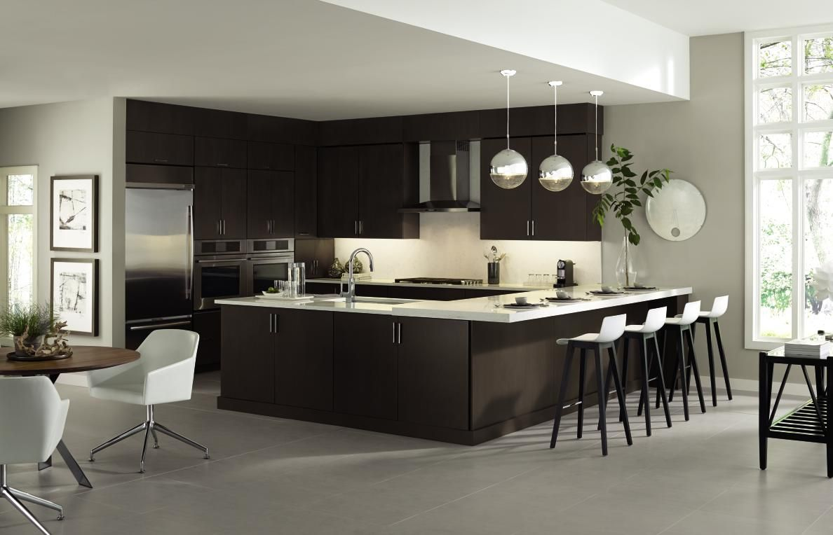 Kitchen Furniture Calgary Kitchen Craft Cabinets Calgary 1000 Ideas About Dark Wood