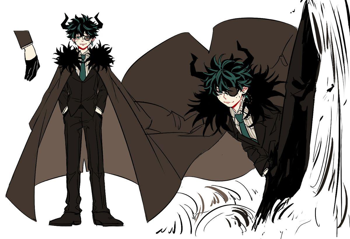 Character: Midoriya izuku   Boku no Hero Academia   My hero