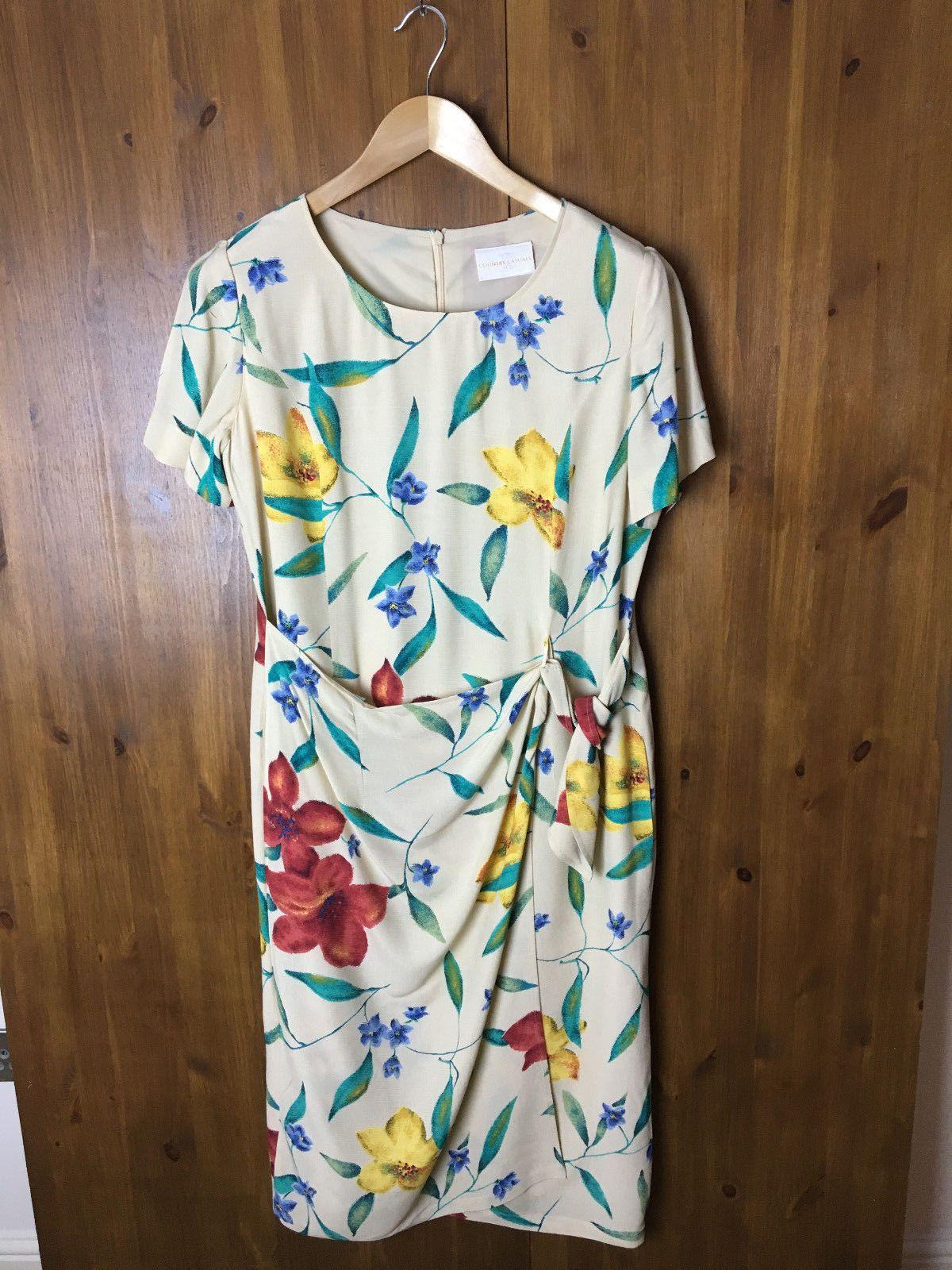 Midi Country Dresses