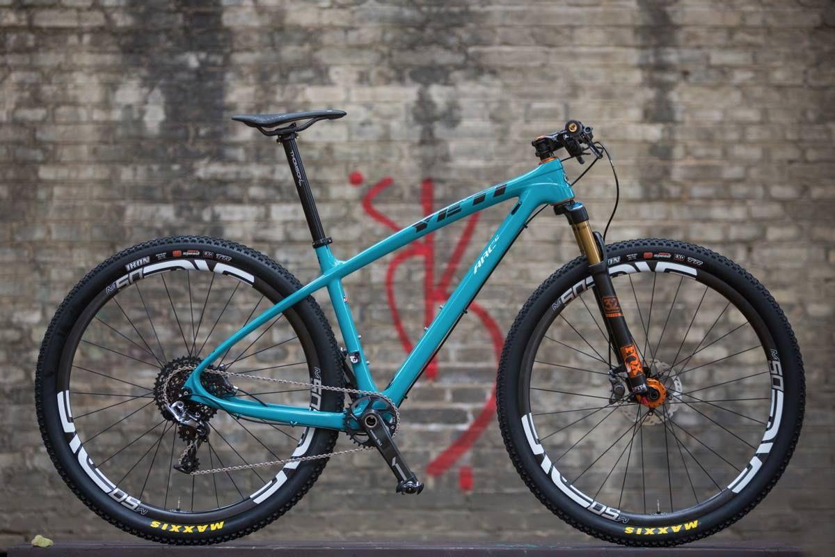 Yeti Arc C Enve Wheels Mountain Biking Pinterest Yeti Arc