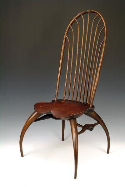 Authentic Windsor Chairs- A Guide To Identifying Antique Windsor Chair  Styles ...~ - Authentic Windsor Chairs- A Guide To Identifying Antique Windsor
