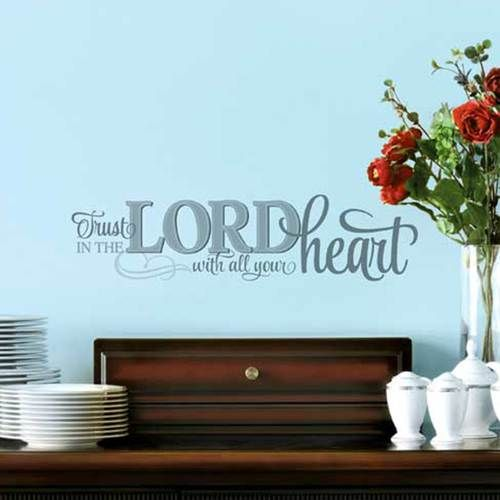 Main Street Wall Creations, Religious. Wall Art, Decals, Wall Stickers, Wall Part 59