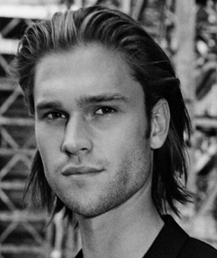 Long Hairstyles For Men Slicked Back Erc7omg3w Mens Long