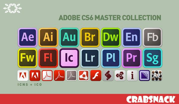cs6 master collection download mac free