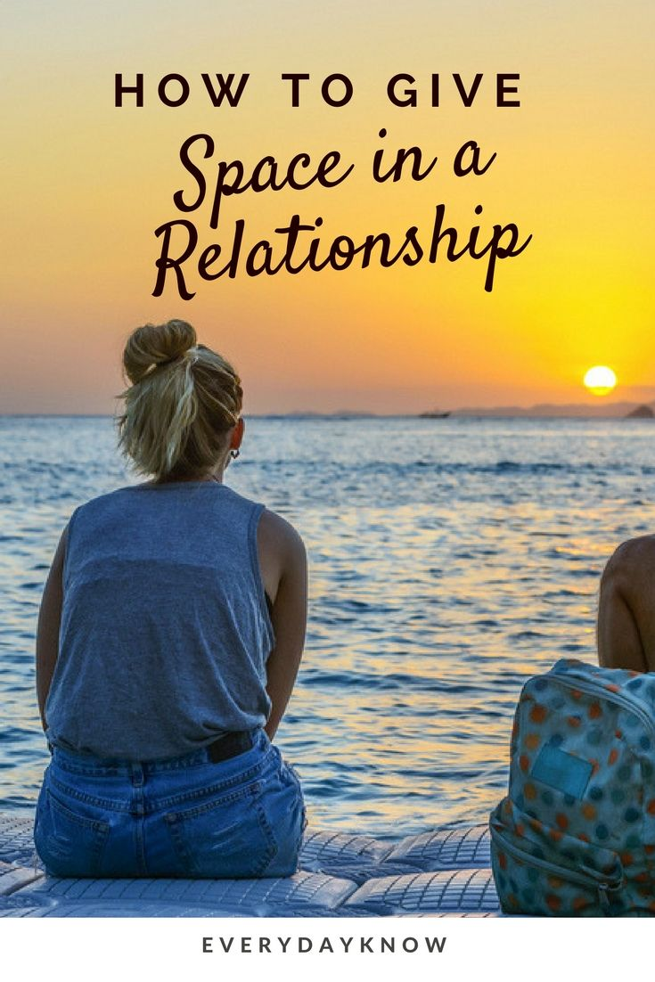 Are To A In Relationship Space Take How enervate your notwithstanding