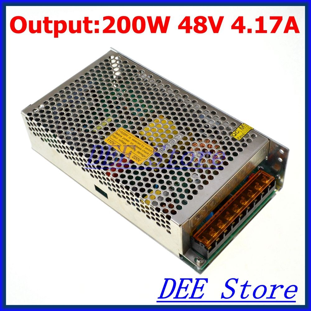 12vdc To 220vac 50w Converter
