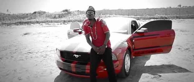 Kwaw Kese: I'm happy to be out on bail - http://www.ghanatoghana.com/kwaw-kese-im-happy-bail/