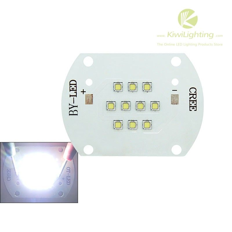 50w Cree Xp G2 Led Official Kiwi Lighting Blog Led Lights Cree Cree Led