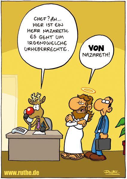 Ärger mit dem weihnachtsgeschäft  weihnachten comic