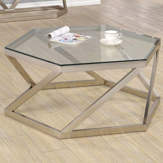 Wildon Home Coffee Table Furniture Coffee Tables