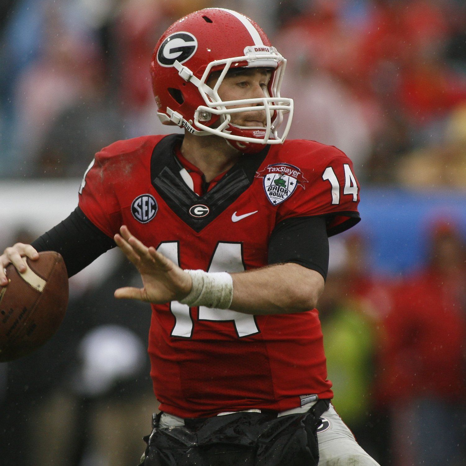 DarkHorse SEC Players Who Could Jump into 2014 Heisman