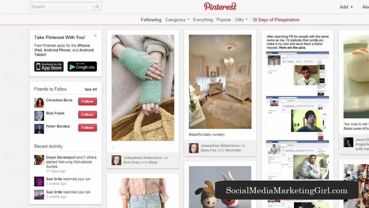 Are you struggling to confirm you website on pinterest? Watch this video