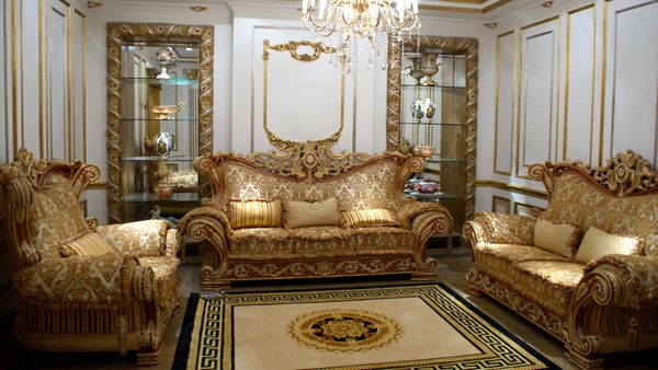 incredible italian living room furniture sets | italian luxury rooms/images | Italian Furniture - Italian ...