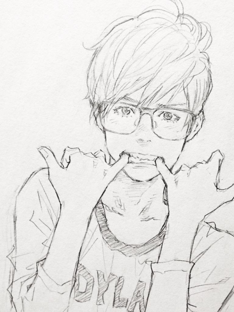 窪之内 Eisaku 英策 on | Dibujo, Bocetos y Dibujar