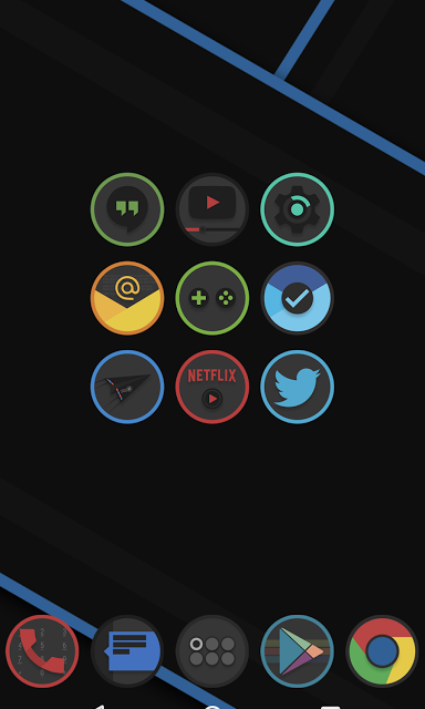 Devo Icon Pack V3 3 8 Apk For Android Icon Pack Icon Android