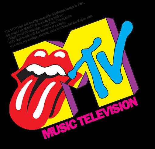 world brand mtv png logo Mtv, Mtv logo, Logos