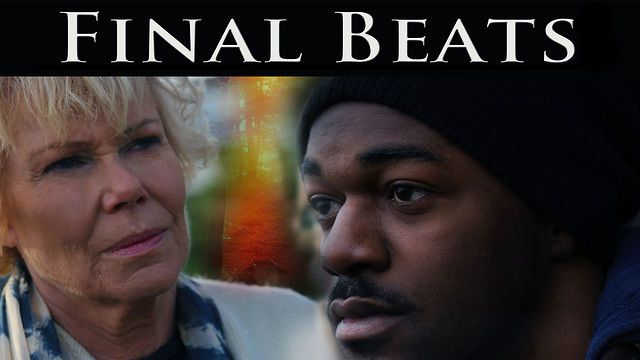 """/// [ Role: Art Director ].    """"FINAL BEATS."""" - British Short Film, directed by Johannes Sandreyo.  Final Beats is a feel-good drama about the young criminal Sammy who befriends a dying old spinster and shows her the time of her life in the vibrant city of London."""