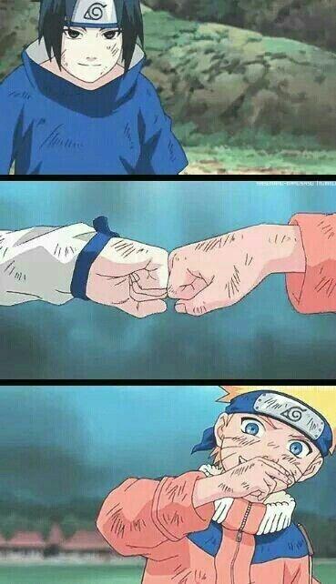 Photo of Image about anime in N A R U T O by ᴍᴀʀᴛɪɴᴇ ᴊᴀɴᴇᴛ. ♡
