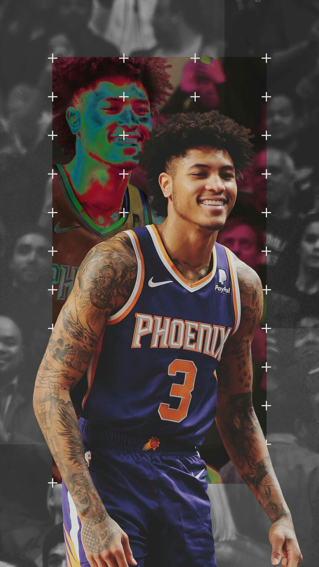 Pin By Laylaa On Nba Kelly Oubre Jr Kelly Oubre Cute Black Boys