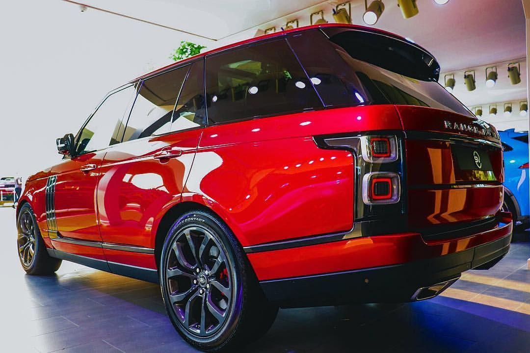 Firenze Red Range Rover SVAutobiography Dynamic pray_g