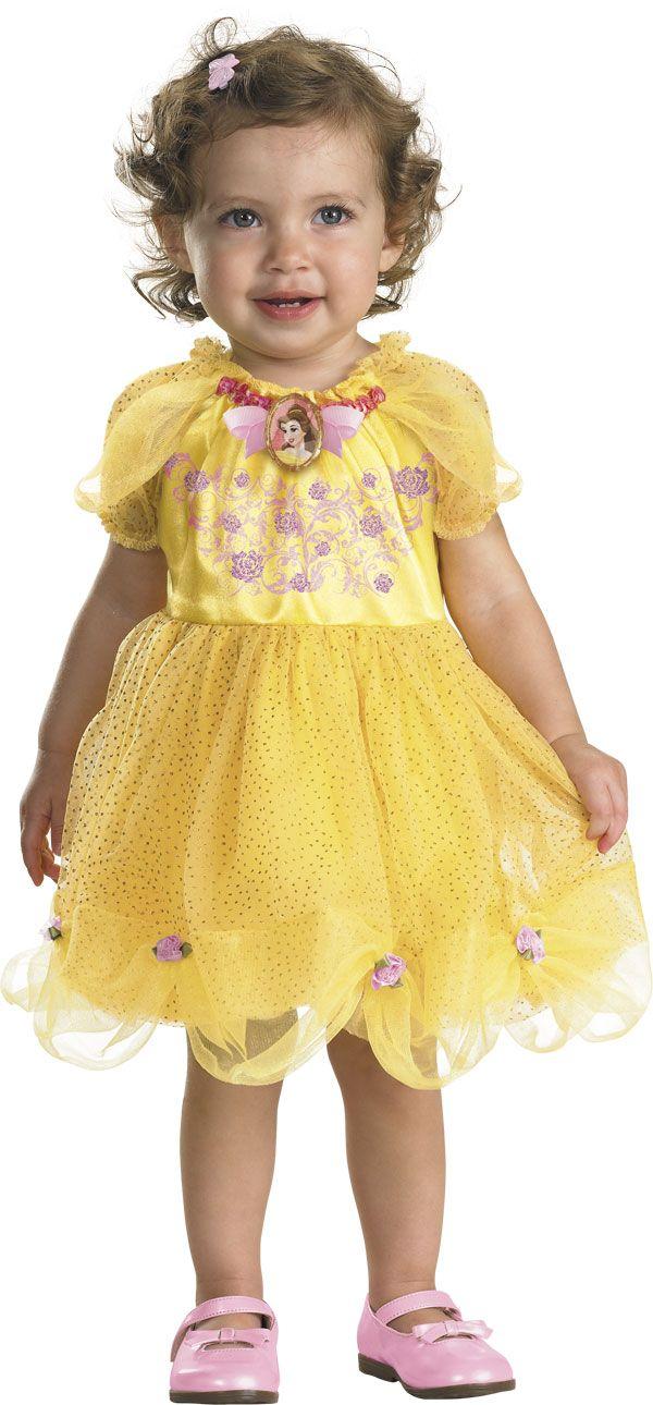 Baby Belle Princess Costume - Princess Costumes  sc 1 st  Pinterest & Baby Belle Princess Costume - Princess Costumes | KID COSTUMES ...
