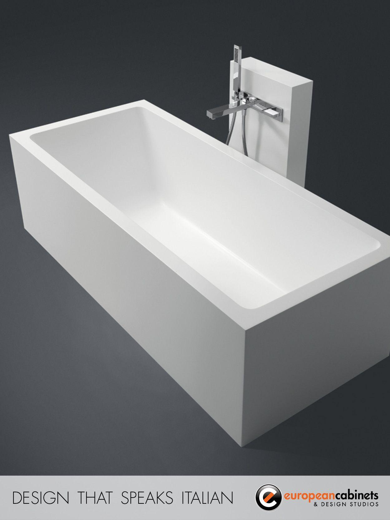 Modern Bathtubs – Casabath | Modern bathtub, Bathtubs and Cabinet design