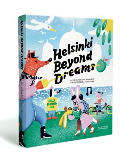 Helsinki beyond dreams | Scandinavian Deko.