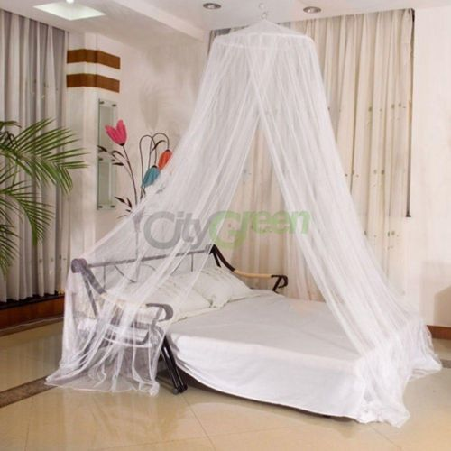 Round Lace Curtain Dome Princess Mosquito Net Bed Canopy Netting White Pink New Summer Bed Nets Hot Selling Bad Decor(China (Mainland)) & 90-High-Quality-Round-Netting-Bed-Canopy-Mosquito-Net-Polyester ...