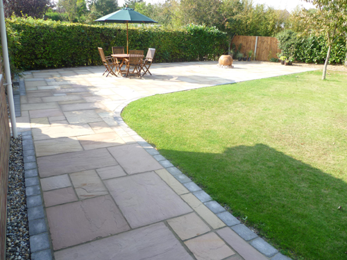 garden tiles - google