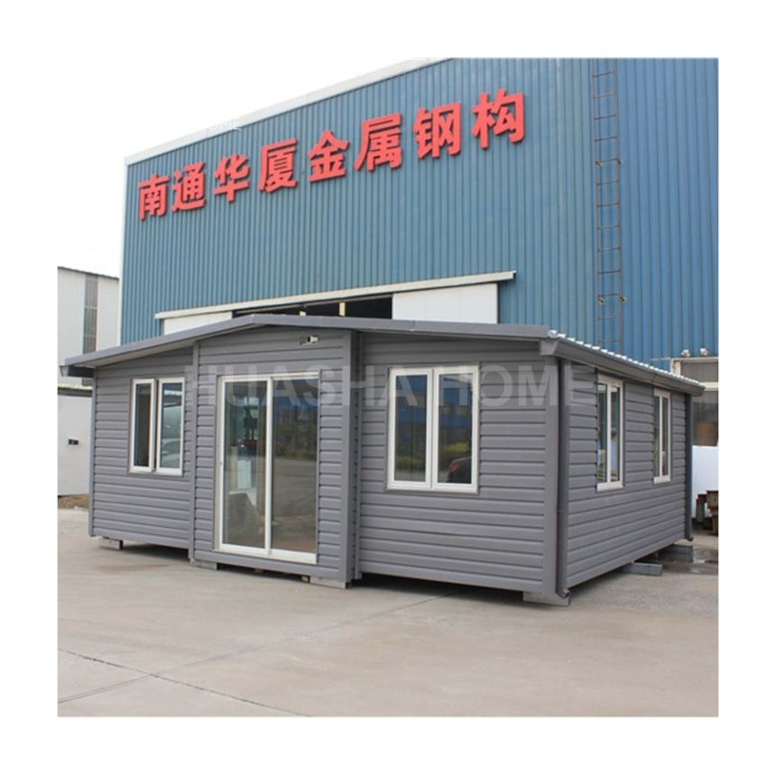 1 Bedroom Expandable Container Home Small Simple Prefabricated Modular Kit House Find Complete Details About Prefabricated Houses Prefab Cabins Prefab Homes