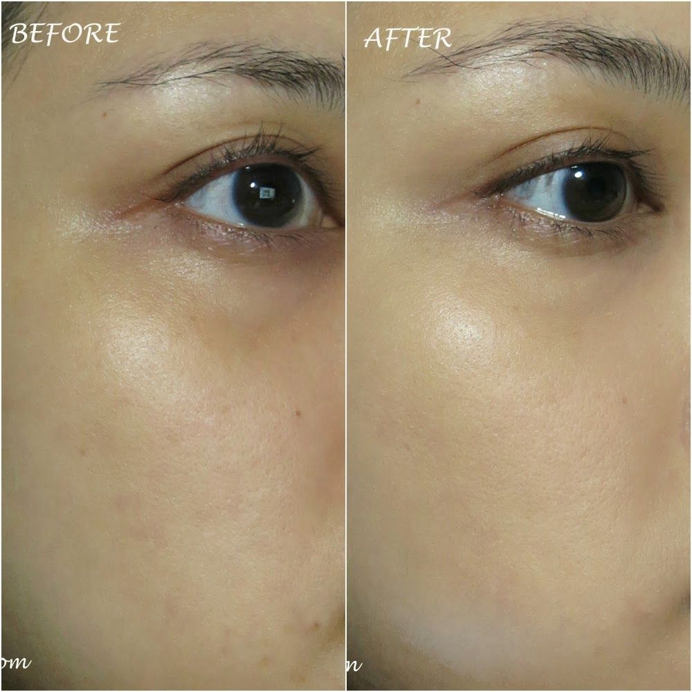 Diorskin nude natural glow hydrating 5