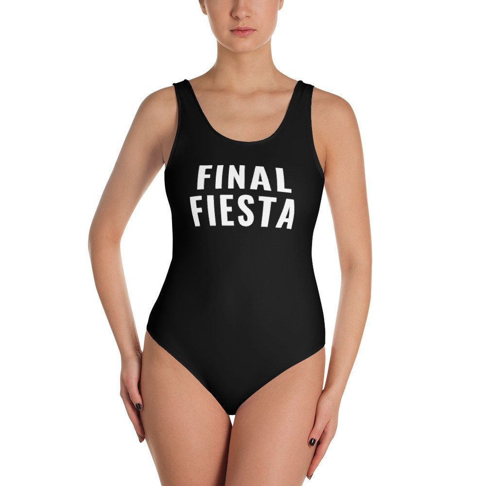 e2456ce68887d Excited to share the latest addition to my #etsy shop: Final Fiesta.  Bachelorette