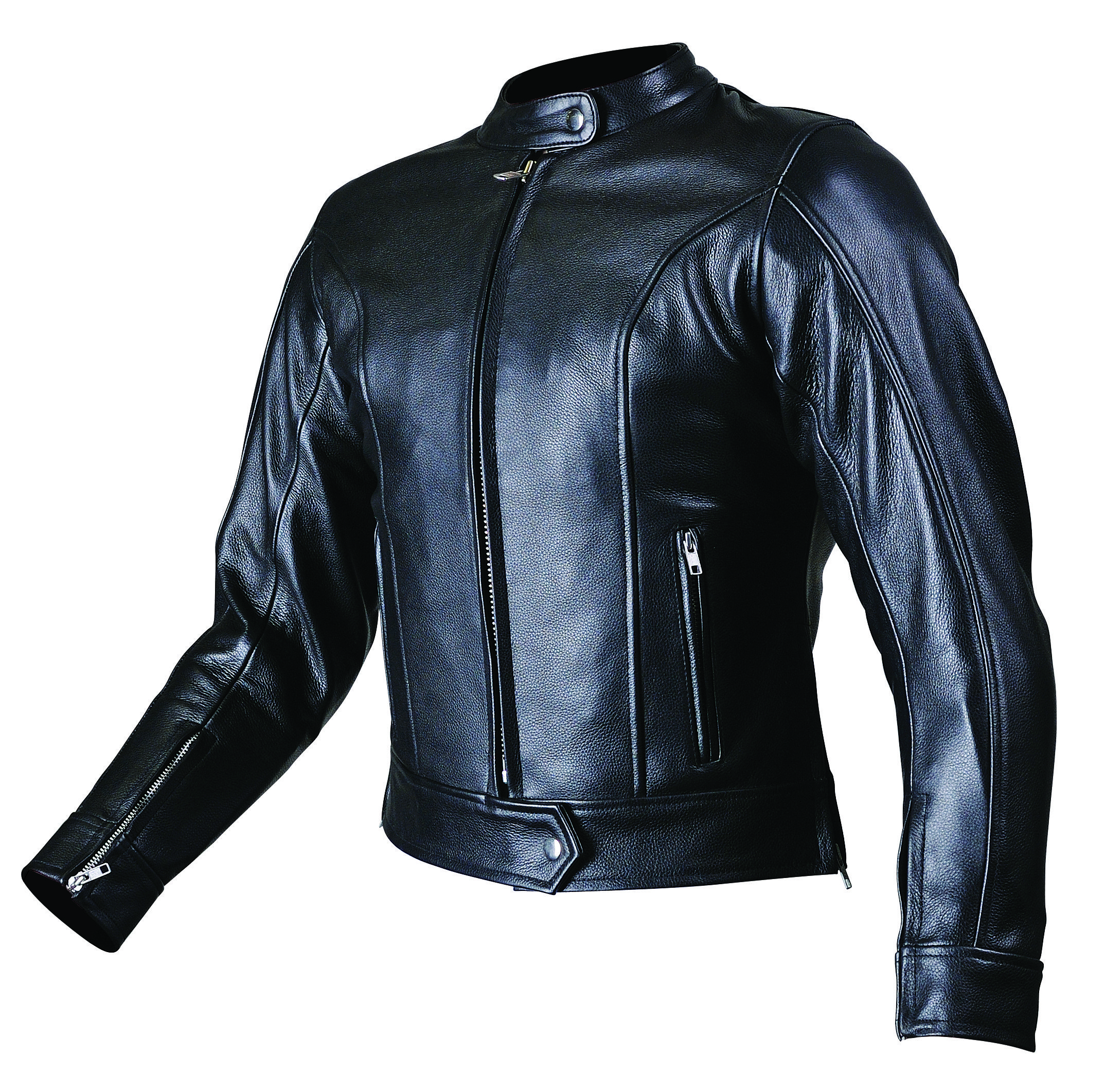 Agvsport Ivy Ladies Leather Jacket Constructed Of The Finest Premium Soft 1mm 1 1mm Full Grain Cowhide Leather Leather Jackets Women Leather Jacket Jackets