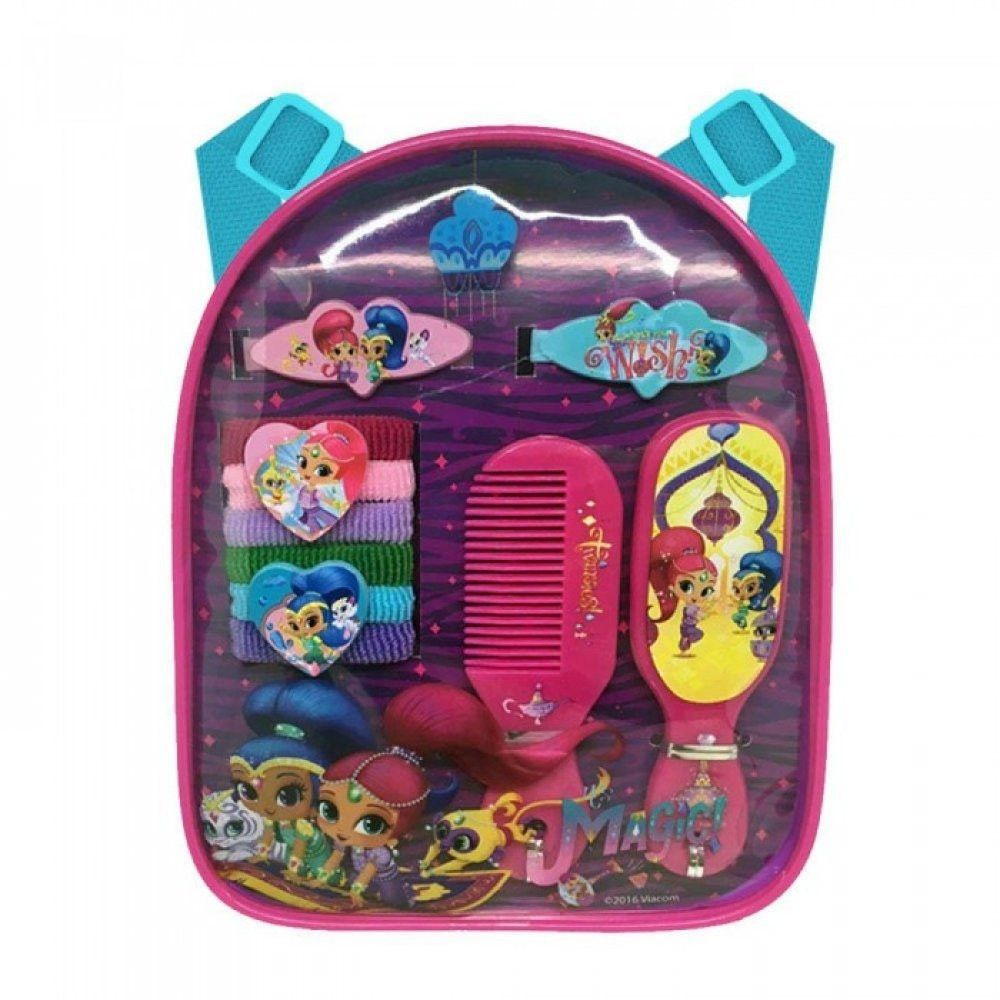 Shimmer & Shine Backpack & Accessories