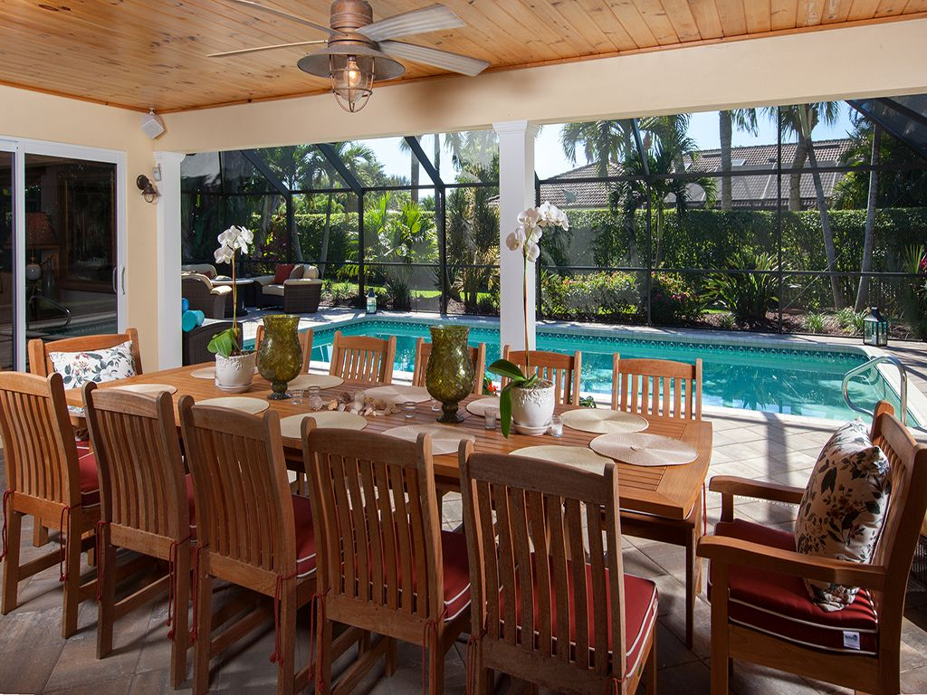 Naples, Florida. To view more properties, visit our ...