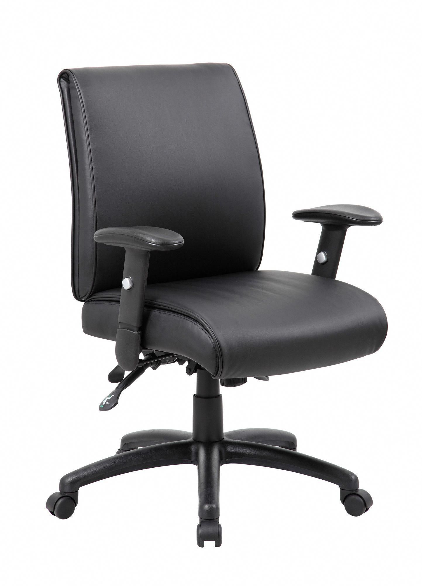 Astounding Mid Back Conference Chair With Arms Deskchairtarget Desk Interior Design Ideas Clesiryabchikinfo