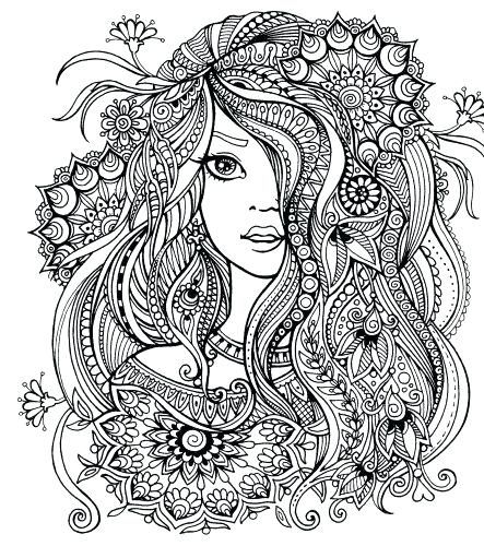 Zentangle Coloring Pages Coloring Designs Coloring Pages Mandala Coloring Zentangle Coloring Pages Animals Mandala Ausmalen Ausmalbilder Ausmalen