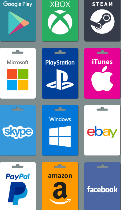 Get Free Code For XBOX Live Gold,iTunes,Amazon,PSN,Google