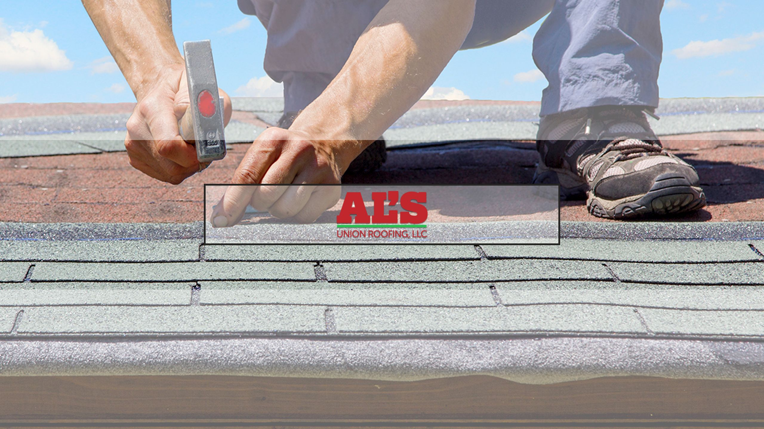 Al S Union Roofing Llc Is A Roofing Contractor In Philadelphia Pa We Offer Roofing Siding Windows And More Roofing Contractors Roofing Contractors